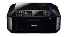 Canon Pixma MX880 Driver Download - Windows - Mac - Linux