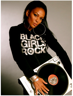 In Honor of Black Girls Rock!: Five Black Girls Who Rock