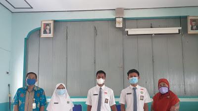Pandemi: Peluang Organisasi Sekolah Berinovasi