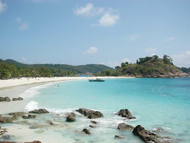 Tempat Wisata Menarik di Wisata Singkawang 6 Tempat Wisata Menarik di Wisata Singkawang