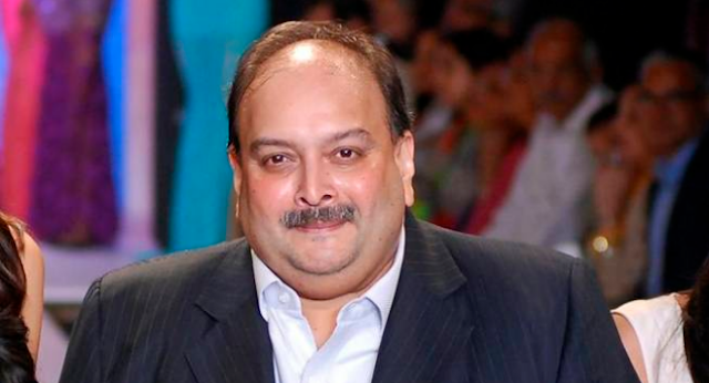 Netflix series has aired, no insistence on Choksi's pre-screening petition: HC