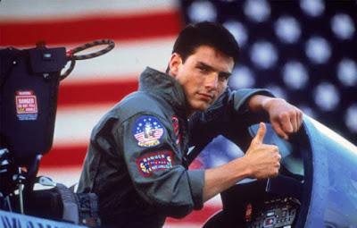 top gun aviasi militer modern populer ikonik