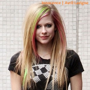 Makna Dan Arti Terjemahan Lirik Lagu Innocence Avril Lavigne