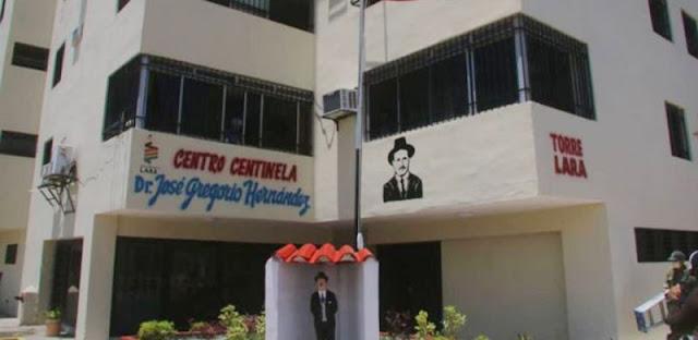 EN LARA: DOS TRABAJADORES DE CENTRO CENTINELA DETENIDOS POR COBRAR HASTA 70$ PARA FALSIFICAR PRUEBAS PCR