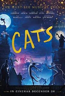 Cats (2019 film) Full Movie DVDrip Download Kickass