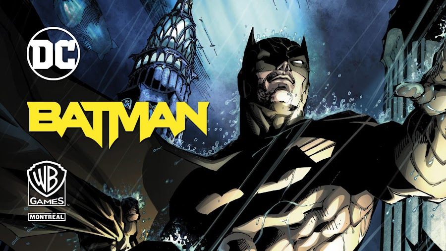 batman court of owls game arkham series reboot leaked rumor wb games montréal dc comics new 52