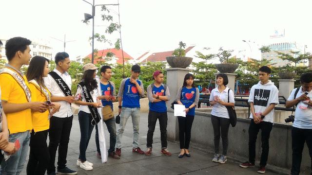 Tour de Petjinan van Bandoeng