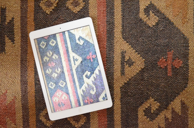 Practical Mom: Create a Scavenger Hunt for Patterns by taking pictures of patterns on your iPad or Phone of the couch, curtains, grills, doors, paintings etc in your house or even a restaurant! Keep Kids Busy!