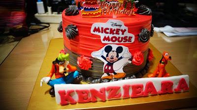 Kue Ulang Tahun Cirebon, Birthday Cake Cirebon, Custom Cake Cirebon, Cake Shop Cirebon, Bakery Cirebon