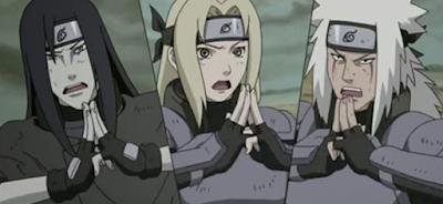 Ninja Konoha Terhebat