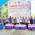 Koperasi KAMU bersama Kelompok Tani Lakukan Peremajaan Kelapa Sawit di Luwu Timur