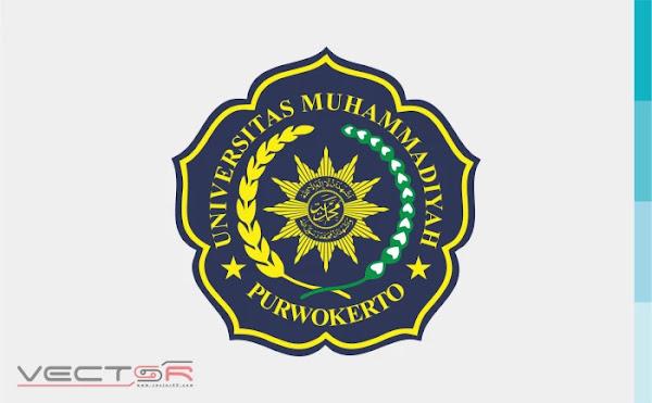 Logo UMP (Universitas Muhammadiyah Purwokerto) - Download Vector File SVG (Scalable Vector Graphics)