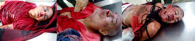 Cenas forte! Em confronto com policiais, sequestradores de filho de empresário da capital são mortos