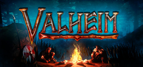 Valheim - solving technical problems