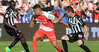 Monaco vs  Angers Live Stream online Today 02 -12- 2017 France - Ligue 1