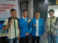 Pemuda Katolik Kab. Bogor Menghadiri Acara Forum Group Discussion dari DPD KNPI Kab. Bogor