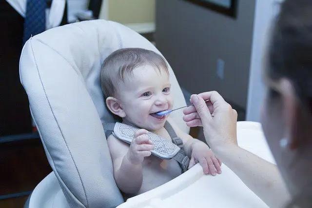 تعرقي علي أهمية الزنك للأطفال الرضع