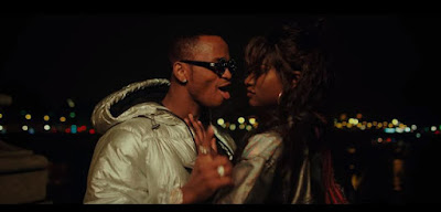VIDEO | Ya Levis Ft. Diamond Platnumz ~ Penzi|[official mp4 video]
