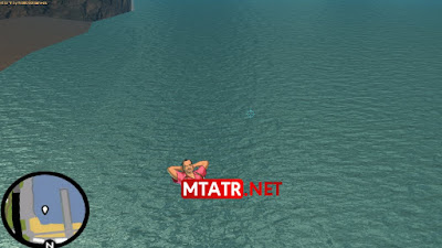 MTA SA WaterShine script
