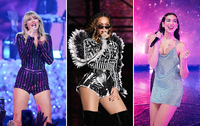 Everything Yummy To Know About From All Reacts Of 2021 Grammy Nominations: Feat Trevor Noah, Megan Thee Stallion, Dua Lipa, Taylor Swift, & Much Mas!