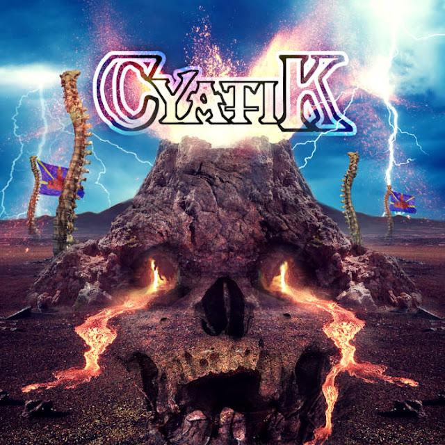 Cyatik - Cyatik (2018)