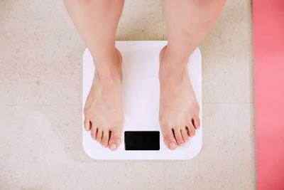 لماذا لا استطيع انقاص وزني