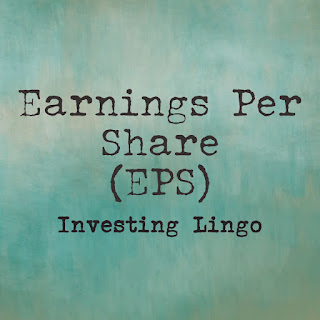 Earnings Per Share (EPS) free picture