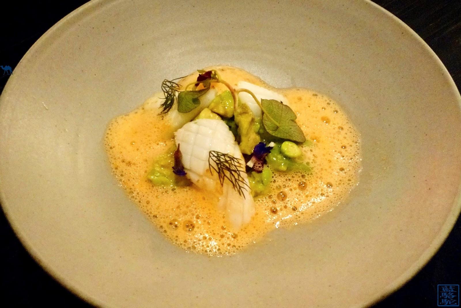 Le Chameau Bleu - Blog Gastronomie et Voyage - Adresse Food sur Paris du Blog Le Chameau Bleu