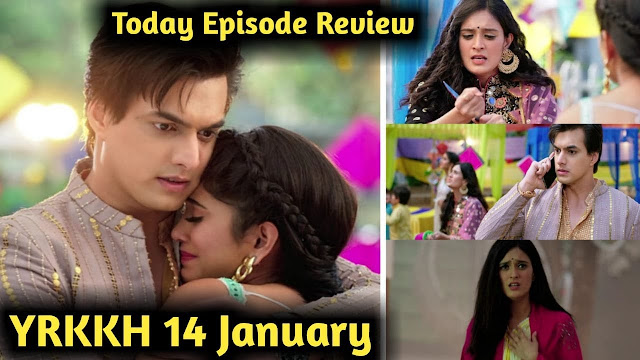 New Twist : Vedika plans Kartik Naira's arrest post suicidal death in YRKKH