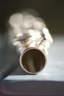 Flute Body