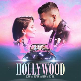 Cifras - Dilsinho - Hollywood