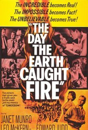 Watch The Day the Earth Caught Fire Online Free 1961 Putlocker