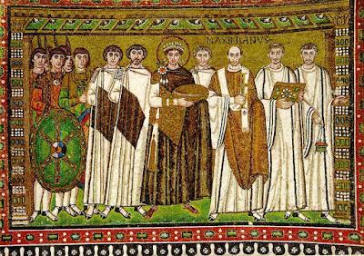 """Σαν σήμερα το 532 μ.Χ. η """"Στάση του Νίκα""""."""