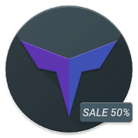 Omoro – Icon Pack