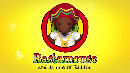 Rastamouse: Da Missing Riddim app
