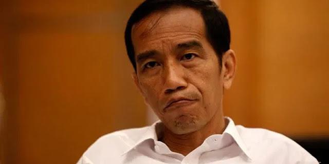 Tamatlah Jokowi 2024