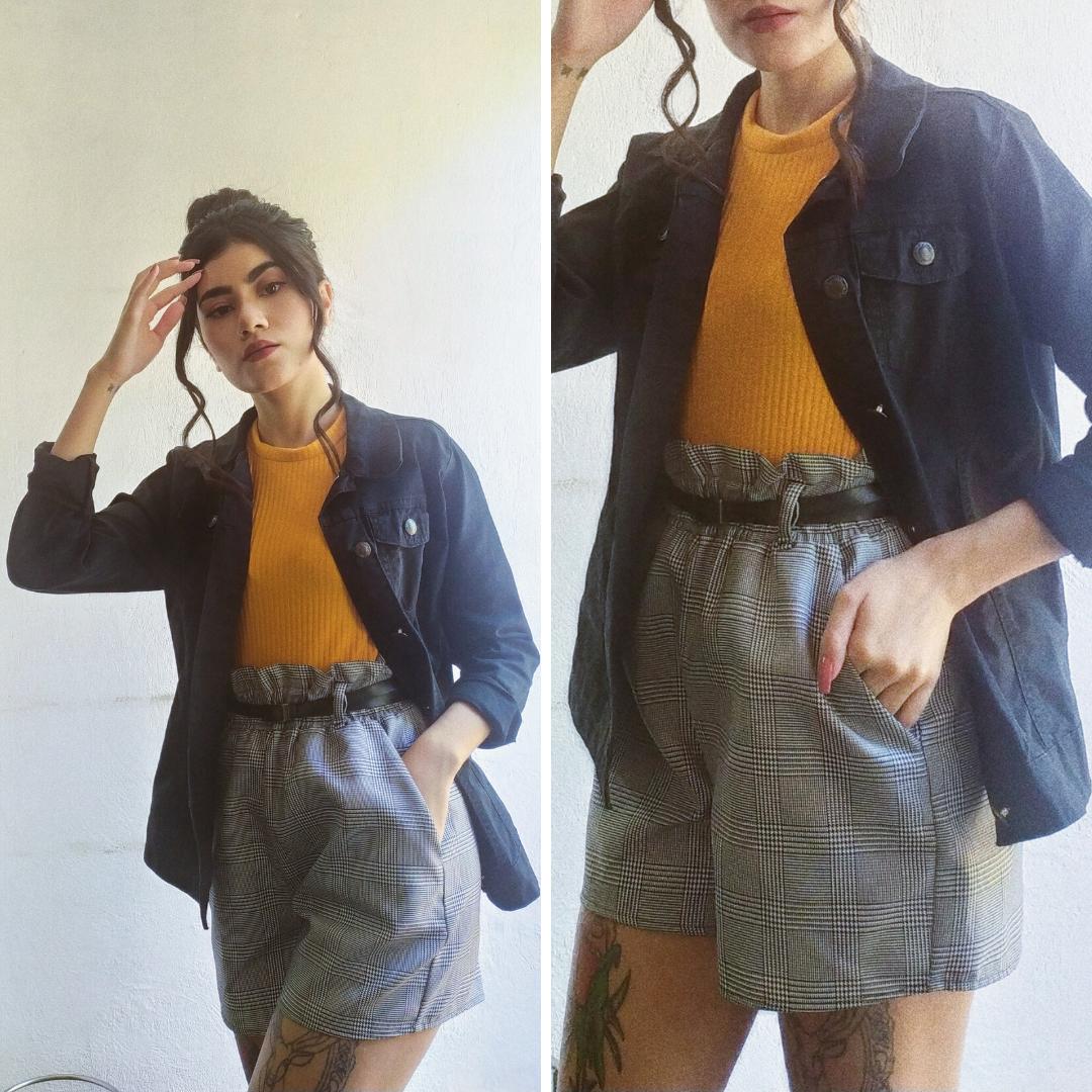 Inspiração de looks Rachel Green de Friends