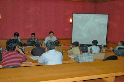 Kunjungan PokJa Kab Banten ke Prima Duta Sejati