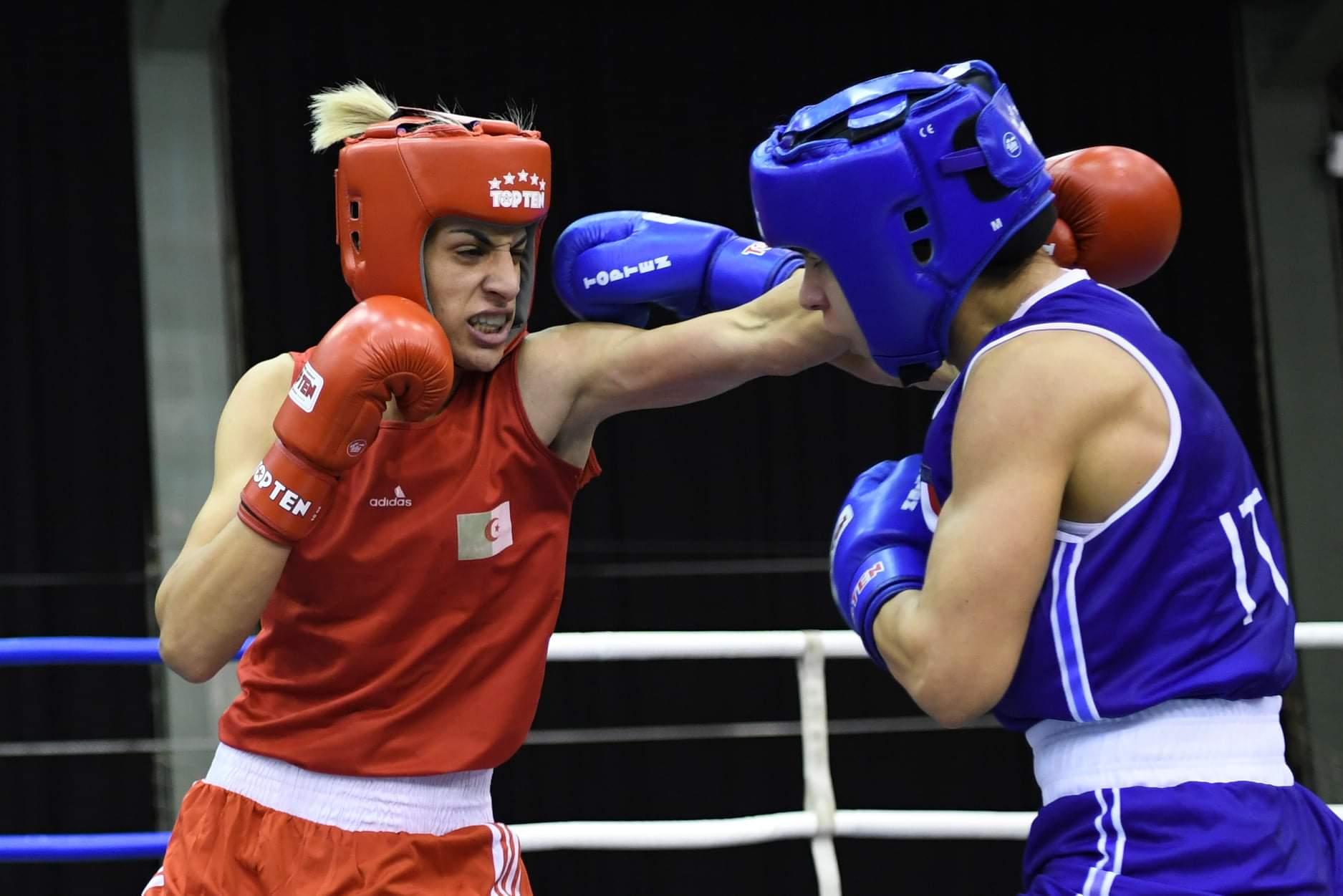 الدورة الدولية ''بوكسكاي إستفان ميموريال'': نتائج الملاكمين الجزائريين في اليوم الثالث