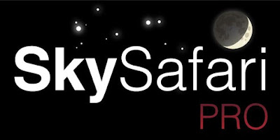 SkySafari 6 Pro Apk + Data for Android (paid)