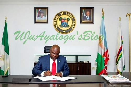 Lagos Sets To Seize 100 Properties Sold Illegally To Buyers