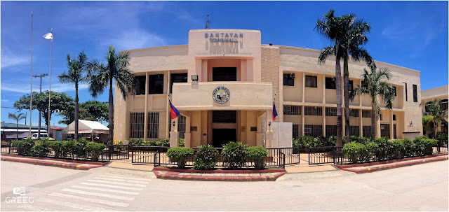 Bantayan City Hall