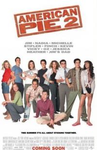 American Pie 2   [2001]