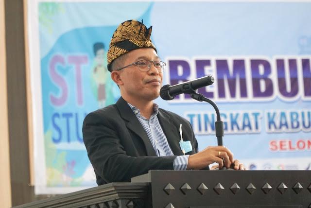 Lombok Timur berhasil turunkan kasus stunting