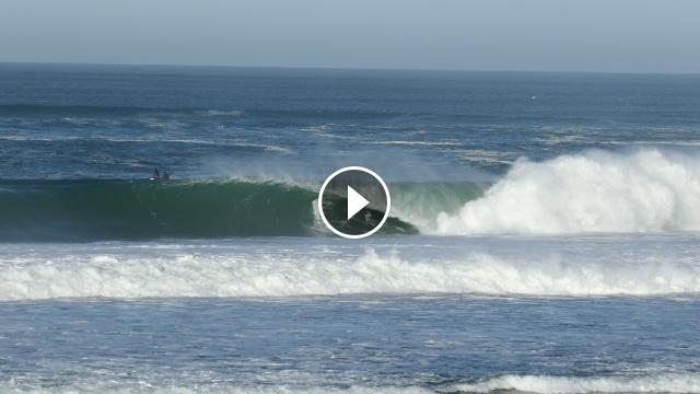 North Atlantic Mega Swell France Pumps