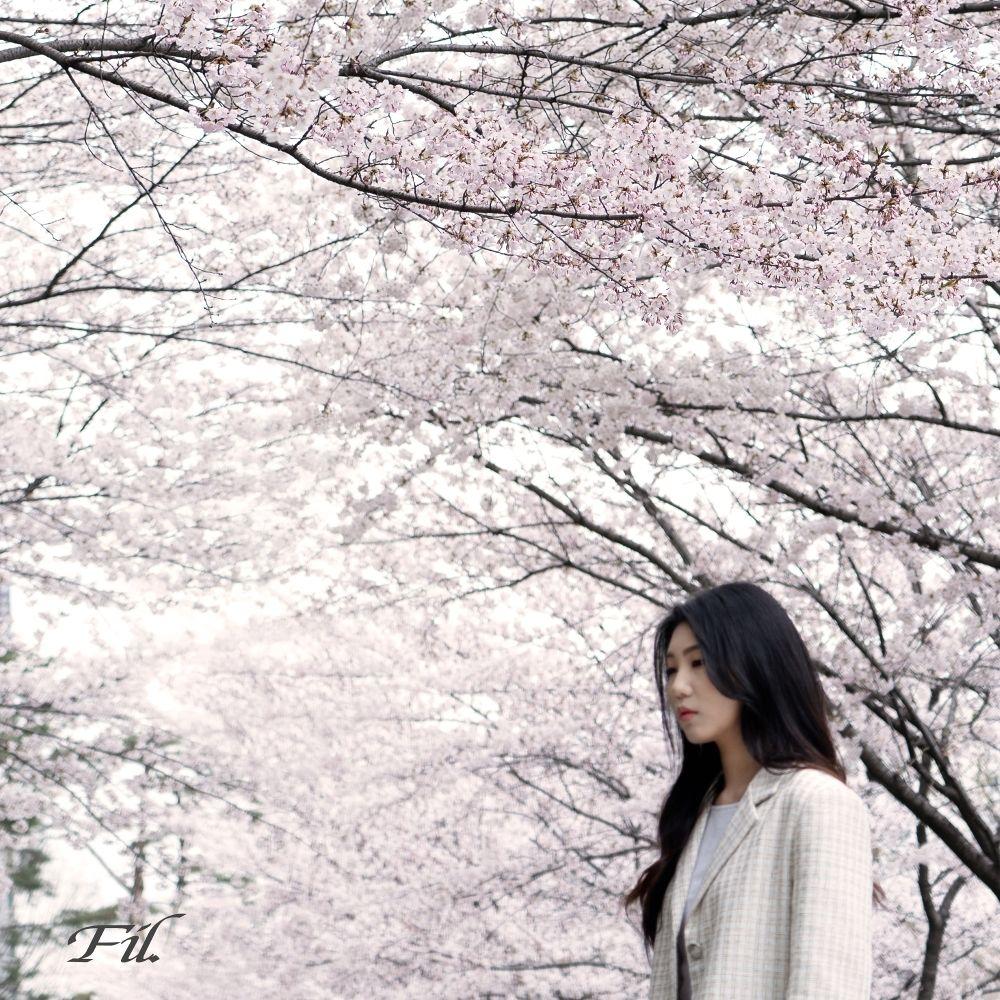 Fil – 다시 겨울로 돌아가 – Single