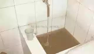 air keruh