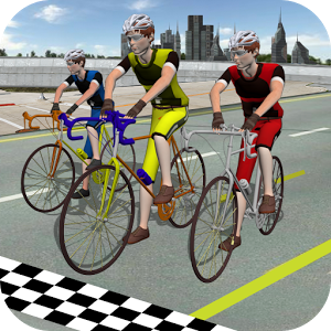 Super Cycle Amazing Rider MOD APK