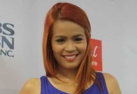 DJ Chacha (Czarina Marie Balba)