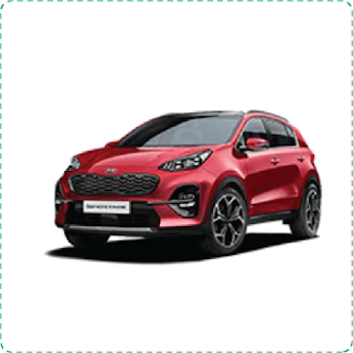 Kia Sportage 2.0L AWD 2020 Price in Pakistan